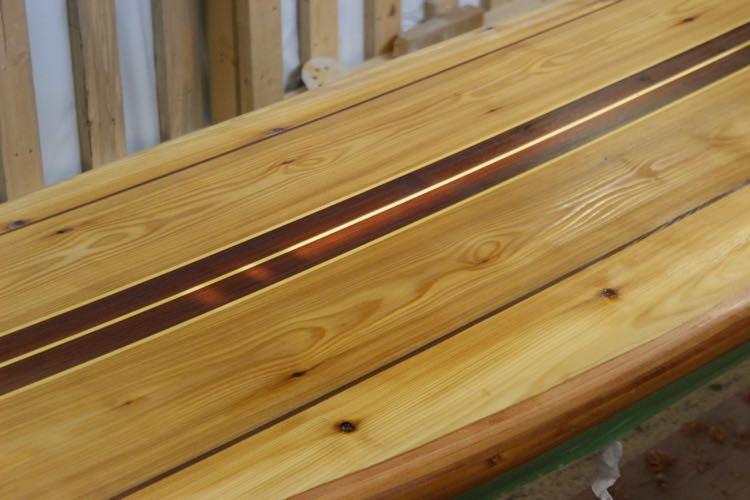 Glassing - Board Preperation