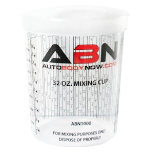 SUP Kit - Epoxy Mixing Cup