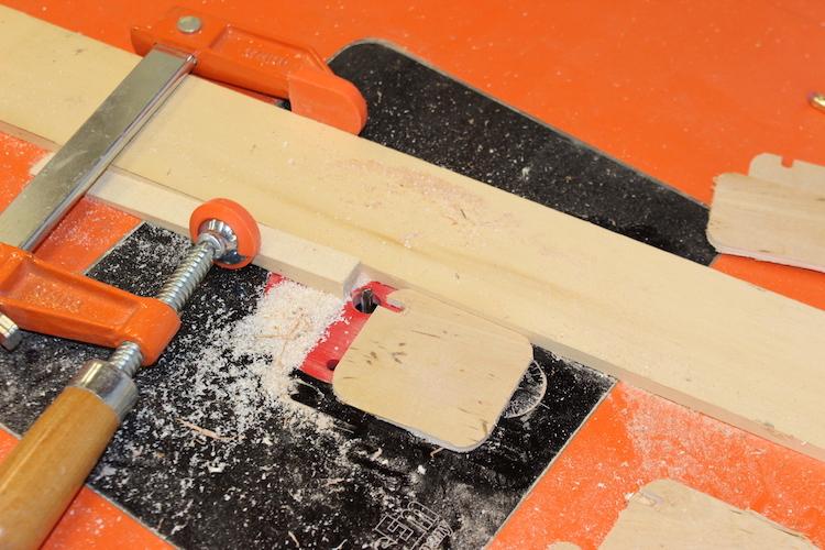 Sliver Paddleboards - Tutorials 14.2.2 7 Router Fence