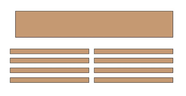 Sliver Paddleboards - book-matching 3
