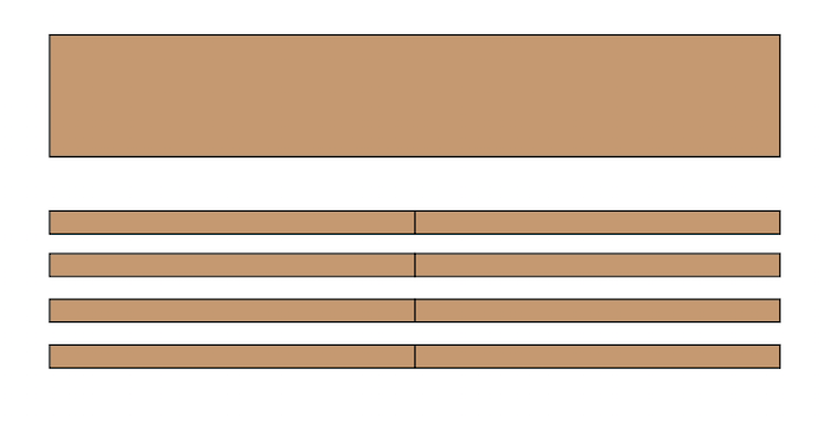 Sliver Paddleboards - book-matching 4