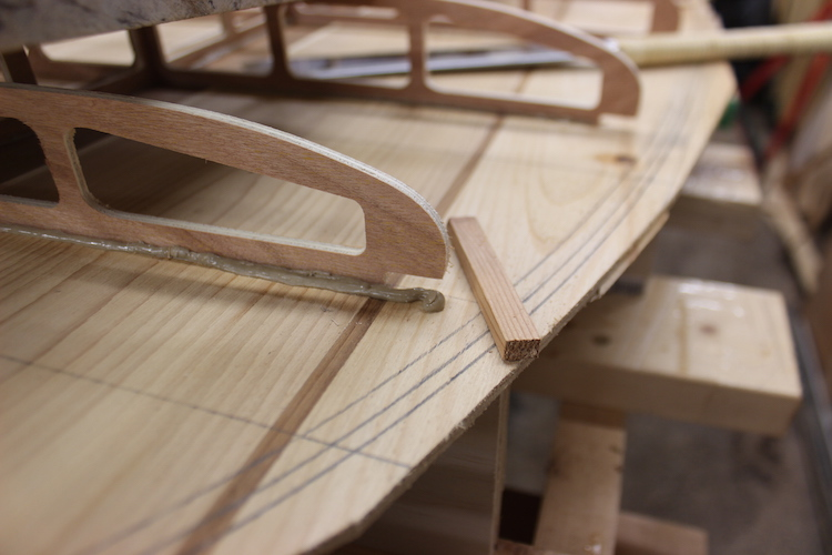 Surfboard & Paddleboard building step-by-step tutorials 5